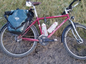 My reliable old Specialized