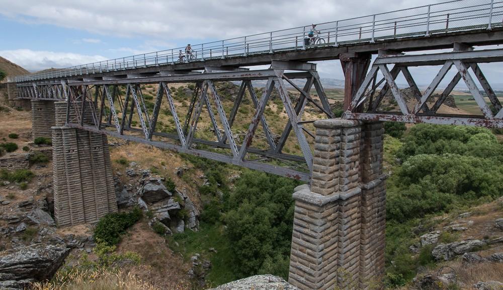 Poolburn Viaduct. Photo: Michael Hammel